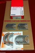 Gmc Truck 1941-62 270ci L-6 Engine Kit Rering Gaskets Rings Limited Rb Sizes