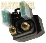 Starter Solenoid Relay For Yamaha Grizzly 660 Yfm660 2002-2008 2003 2004 2005 06