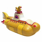 Beatles Collectible 2013 Factory Entertainment Yellow Submarine Maquette Statue