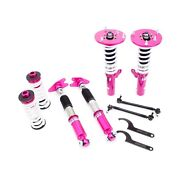 Gsp Godspeed Mono Ss Coilovers Lowering Suspension Kit F22 2 Series 14+ New