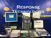 Roche Lightcycler Ii Laboratory Thermal Pcr System Centrifuge Software Manual
