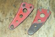 1978 Honda Cr 250 Elsinore Chain Guide 23 Red Rocket Vmx Freeshipus/can