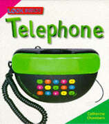 Look Inside Telephone Cased By Chambers, Catherine