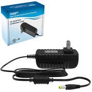 9v Ac Power Adapter For Concertmate 410-1070 Models Portable Electronic Keyboard