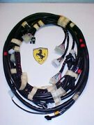 Ferrari Mondial Rear Wiring Harness_146272_wire Cables Harness_3.4 T_new_oem