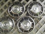 1966 1967 1968 1969 Chevrolet Corvair Hubcaps Wheel Covers Center Caps Chevy