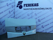 Renault Premium Front Hood Grill Engine Cover, Few Units In Stock