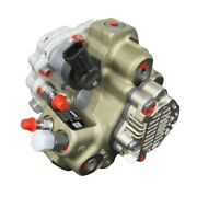 Exergy Performance New Stock Cp4 10mm Stroker Pump For 11-16 6.6l Duramax Lml