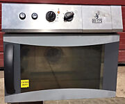Revent 7801 Commercial Convection Steam Oven Kitchen 1 Phase Free Shipping