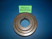Browning 2ta70 Pulley Sheave Double Groove 7-1/87.125outer Diameter