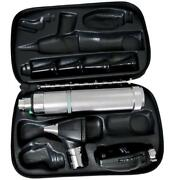 Welch Allyn 3.5v Diagnostic Set With Ophthalmoscope, Otoscope, Rechargeable Hand