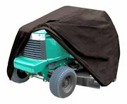 Pylesports Pcvdt45 Armor Shield Homeandgarden Universal Deluxe Lawn Tractor Cover