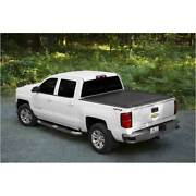 Pace Edwards Ultragroove Metal Tonneau For Gm 1500/2500/3500 14-16 8and039 Bed