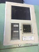 Used Avalon Imaging Ai Rev O System Display Board,missed A Keypad On Pic 2 Cv