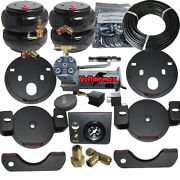 B Chassistech Tow Kit Chevy Gmc 1500 1999-2006 Compressor And E Push Button