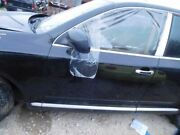Driver Front Door Electric Tinted Glass Fits 03-06 Porsche Cayenne 84910