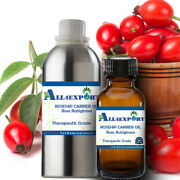 Pure Rosehip Carrier Oil Rosa Rubiginosa Natural Essential Carrier Oil Aroma