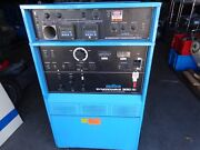 Miller Electric Syncrowave Programmer Sp-4 And Syncrowave 300 S