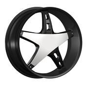26 Velocity V930 Matte Black Wheels Rims Fit Ford F150 Navigator Expedition