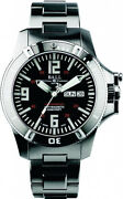 Ball New Engineer Hydrocarbon Spaceman X-lume Watch Dm2036a-sca-bk Msrp 3499