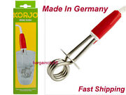 350w Water Heater Element Portable Electric Immersion Boiler Heating Rod German