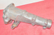 1967 1968 Mustang Shelby Gt500 Fairlane Orig 427 428 4 Speed Tail Shaft Housing