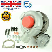 Turbocharger 712541 For Land Rover - Range Rover Iii 2.9 Td. 2926 Ccm 177 Bhp.