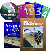 Book And Dvd Combo - Ppg Bible, Master Ppg 1-4, Tips And Tricks, Airspace Dvd