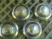 Jeep Dodge Pickup Truck Power Wagon Chrysler Plymouth Mopar Hubcaps Wheel Covers