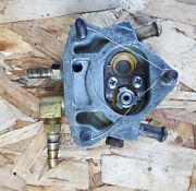 Mercury 400/ 402 Fuel Pump Early 1970and039s