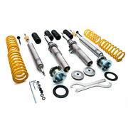 Ohlins Road And Track Coilover Kit For Bmw E90/e92 3-series 2005-2012
