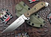 Busse Combat Meaner Street Limited Edition 164