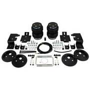 Air Lift Loadlifter 5000 Ultimate Leveling Kit For Gmc/chevy 1500 8' Bed 07-16