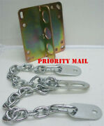Motor Engine Lift Hoist Lifting Plate And Chain