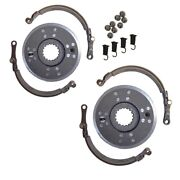 Brake Assembly Pair For Case Tractor430 431 435 441 445 480 530 531 535 540 541+