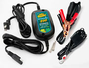 Charger Maintainer Battery Tender 800 12 V Waterproof Universal Motorcycle