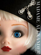 New 2008 Madame Alexander Doll Full Line Collection Color Catalog Book