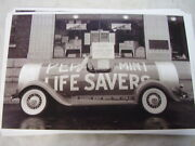 1930 And039s Life Savors Custom Company Car 11 X 17 Photo Picture