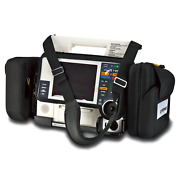 Physio Control Medtronic Basic Carry Case For Lifepak 12 - 11260-000030