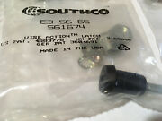 Southco Vise Action E3-56-65 Latch Adjustable - New Lot Of 400