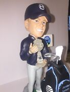 2018 Pebble Beach Pro-am Jordan Spieth Collectible Bobblehead Limited New In Box