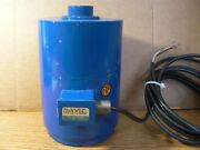 Revere Transducer 792-86-100k-35p5 Compression Canister Load Cell - 100000 Lbs