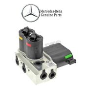 For Mercedes R230 W220 Cl600 Abc Hydraulic Suspension Valve Oes 2203201258