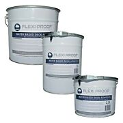 Water Based Deck Adhesive For Epdm Rubber Roofing Membranes And Timber Glue