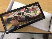 Snap On Tools Collectable Kevin Harvic 29 Rcr Clock Rare Winston Cup Collectabl