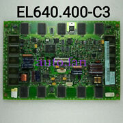 For Panel 9.1 Inch 640400 Lcd Display Module For Lumineq El640.400-c3