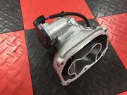 Mercedes Benz E55 Amg 82mm Throttle Body Upgrade M113k Cls55 Amg Cl55 Sl55 S55