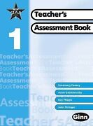 Star Science Assessment Easy Buy Pack By