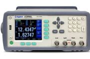 1pc New Applent At2816a High Frequency 50hz-200khz Digital Lcr Meter Tester