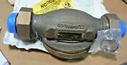 Griswold Check Valve 73888a 73888 1 Inch 8/m